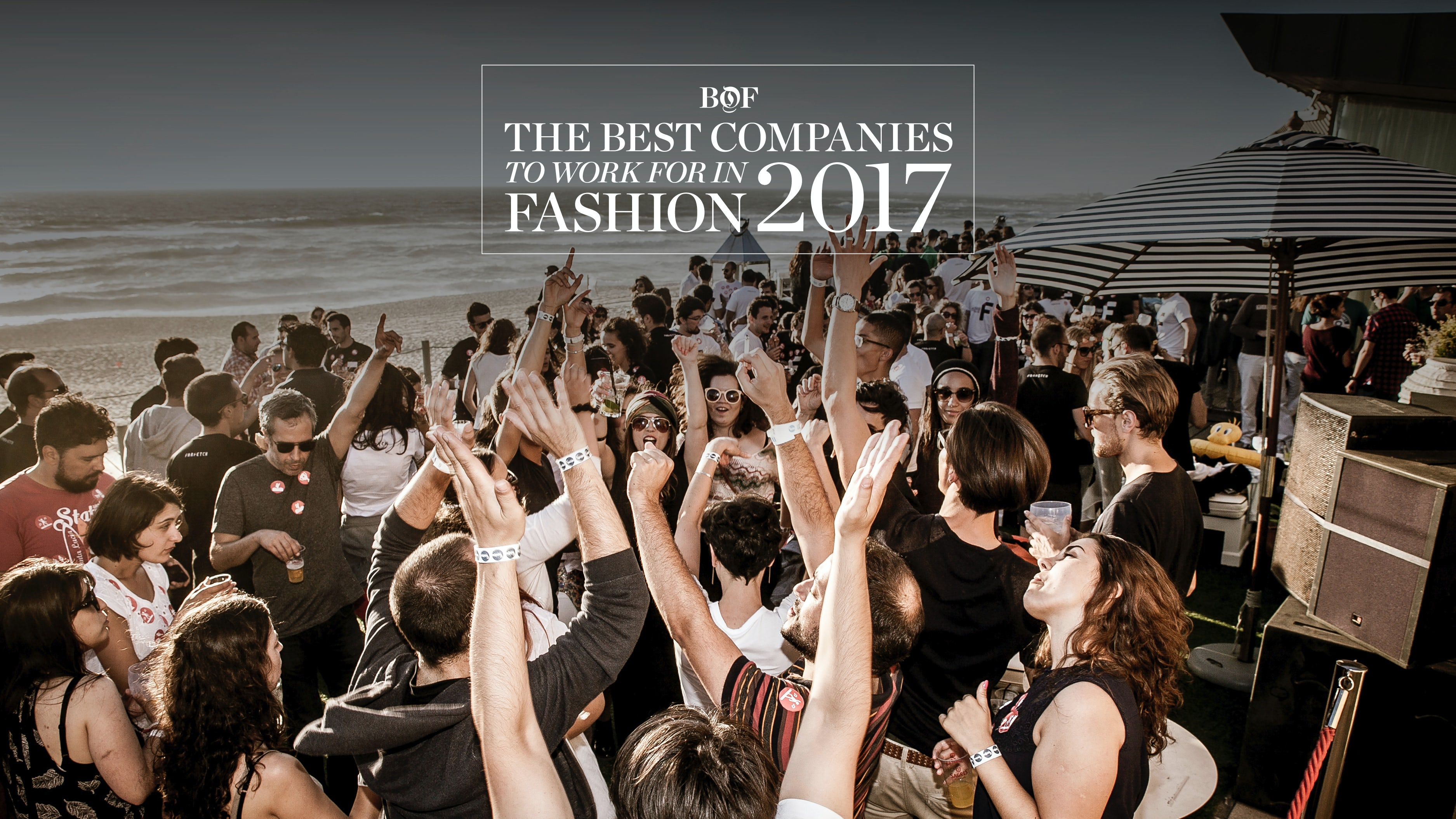 Article cover of The Best Companies To Work For In Fashion