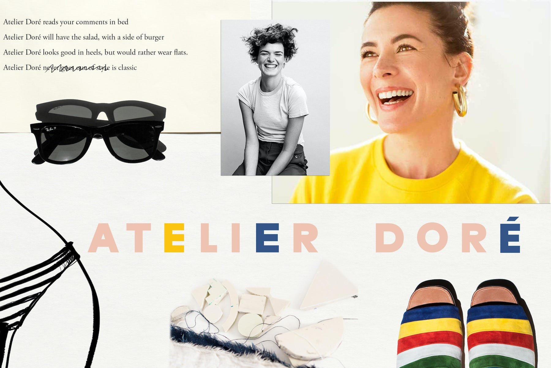 Atelier Doré | Source: Courtesy
