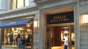 The Polo Ralph Lauren store on 5th Avenue | Source: Flickr/Shinya Suzuki