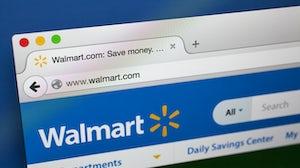Walmart.com   Source: Shutterstock