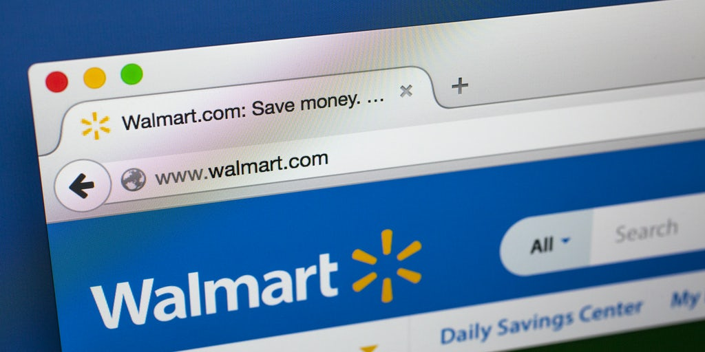 Walmart Gives Disappointing Outlook as E-Commerce Growth Flags ...