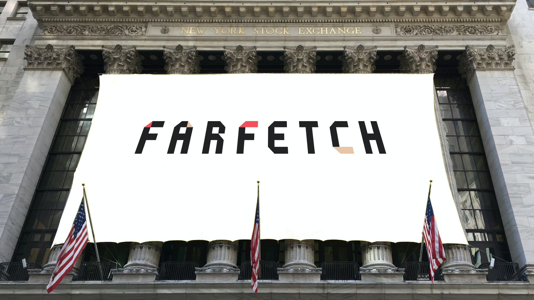 Farfetch Files for IPO and Plans to Float on New York Stock Exchange