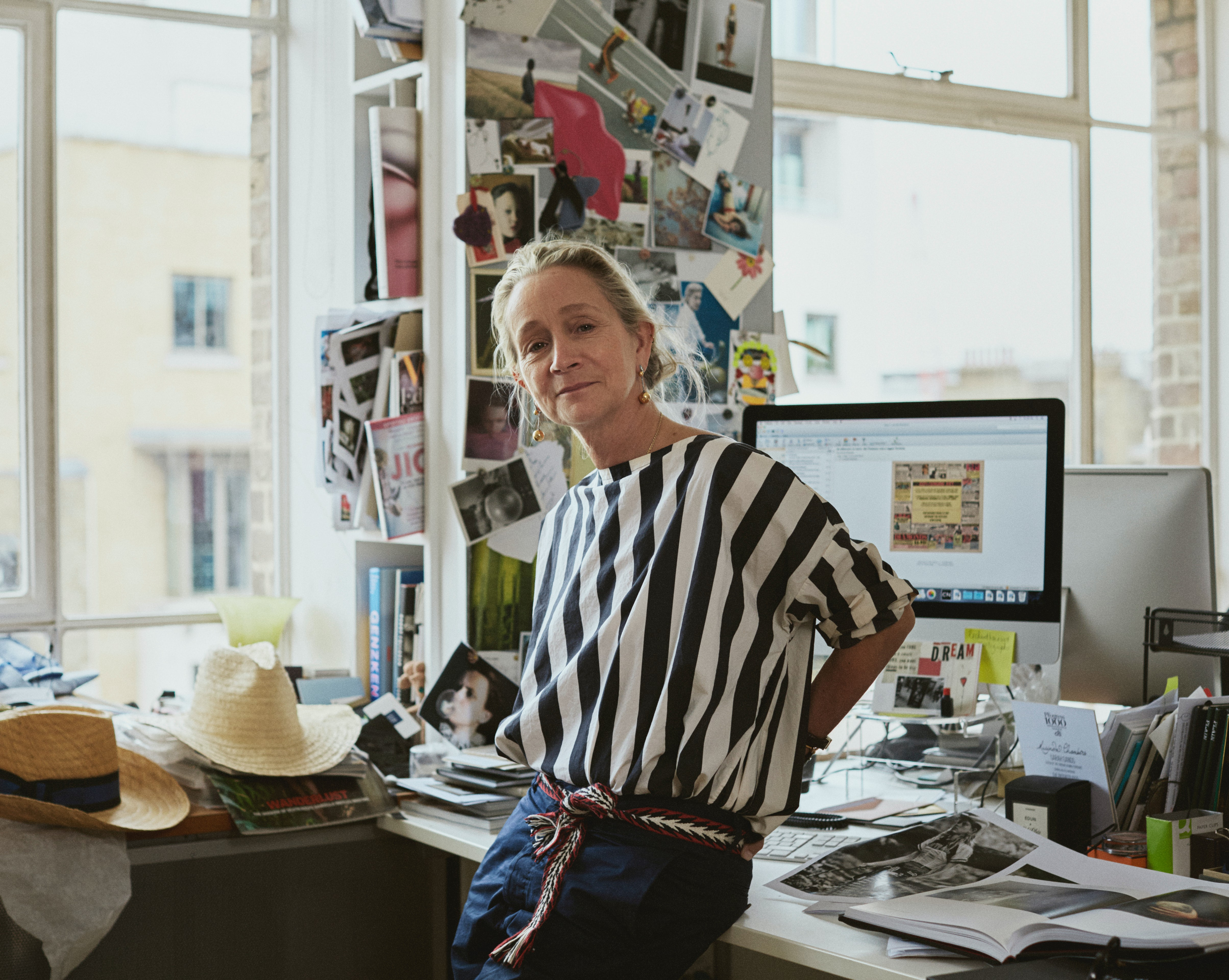 Lucinda Chambers | Source: Courtesy