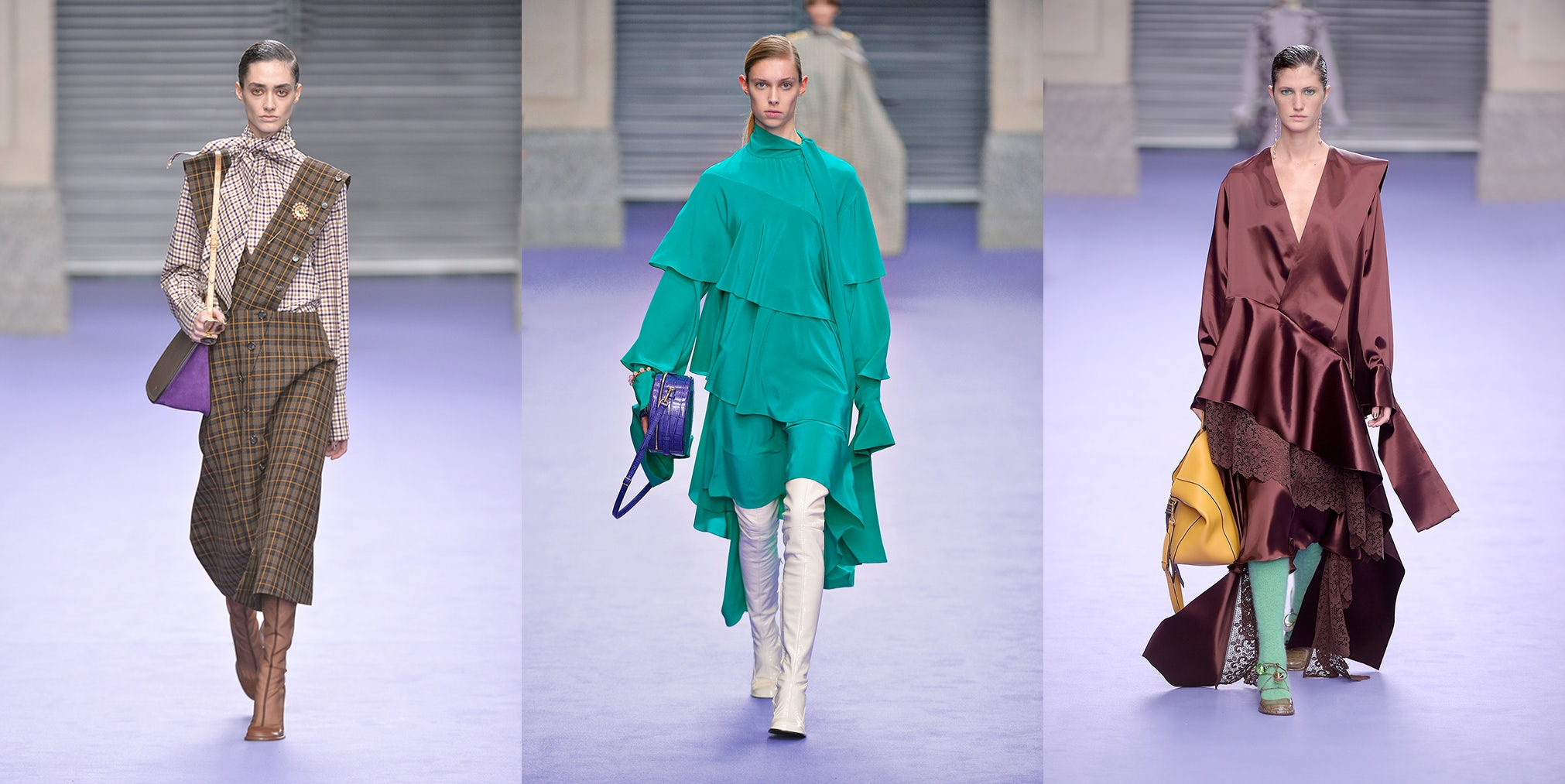 Mulberry to Switch to 'See Now, Buy Now' Model