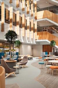 Yoox Net-a-Porter's new White City tech hub | Source: Courtesy
