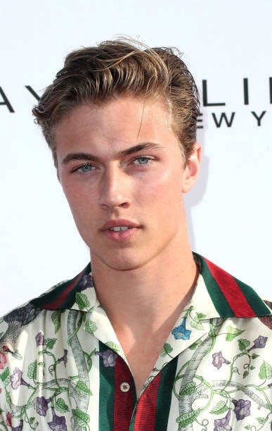 Lucky Blue Smith | Photo: Getty