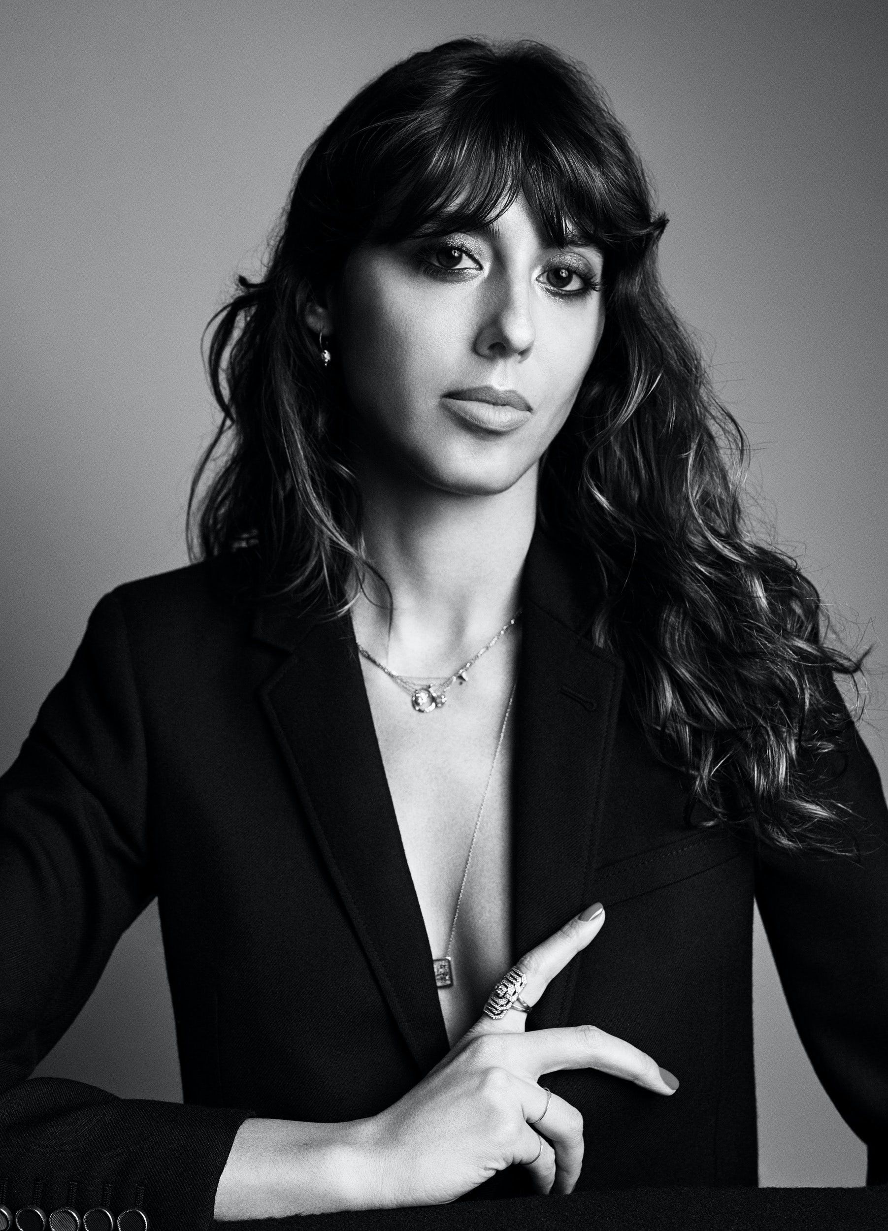 Article cover of Power Moves   Estée Lauder's New Beauty Director, Changes to Burberry's Board