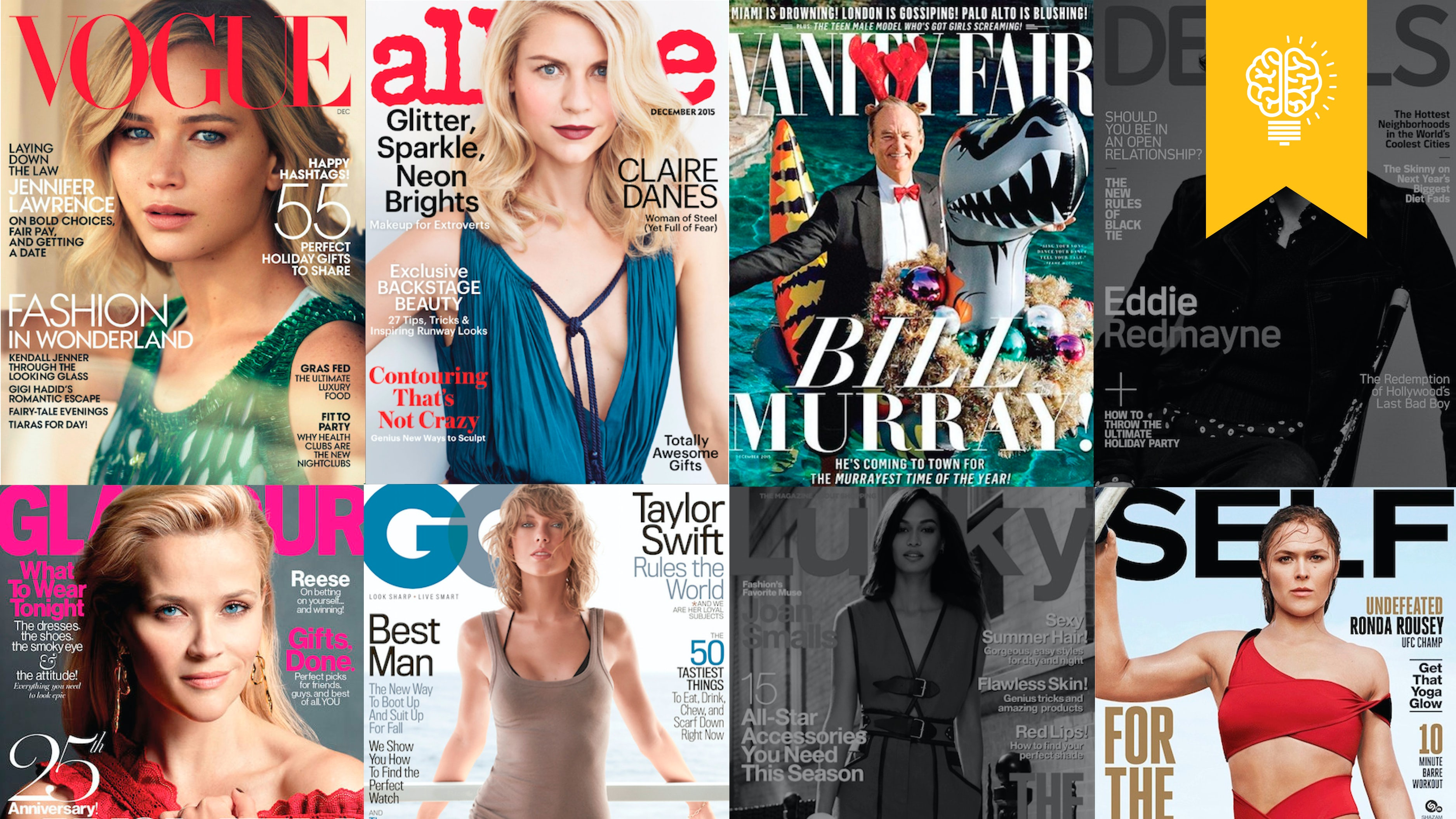 Should Condé Nast Sell Itself?