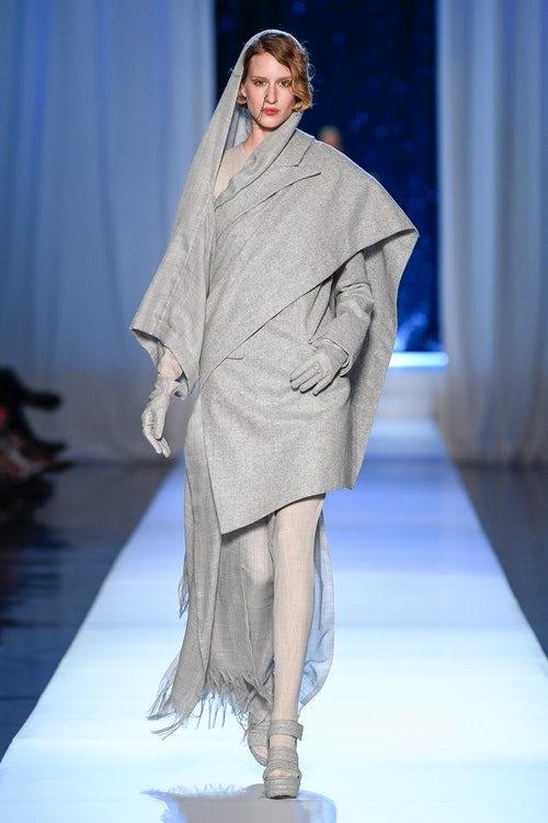 Jean Paul Gaultier Haute Couture Autumn/Winter 2017 | Source: InDigital.tv