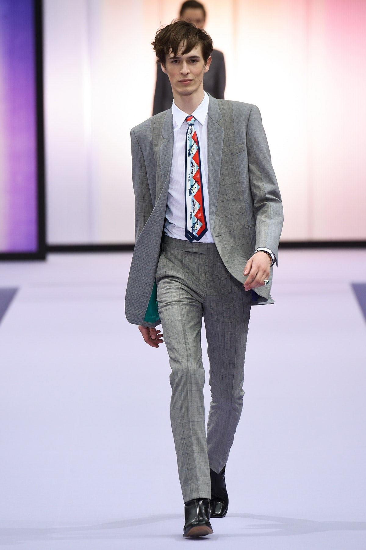 Paul Smith Spring/Summer 2017 | Source: Indigital