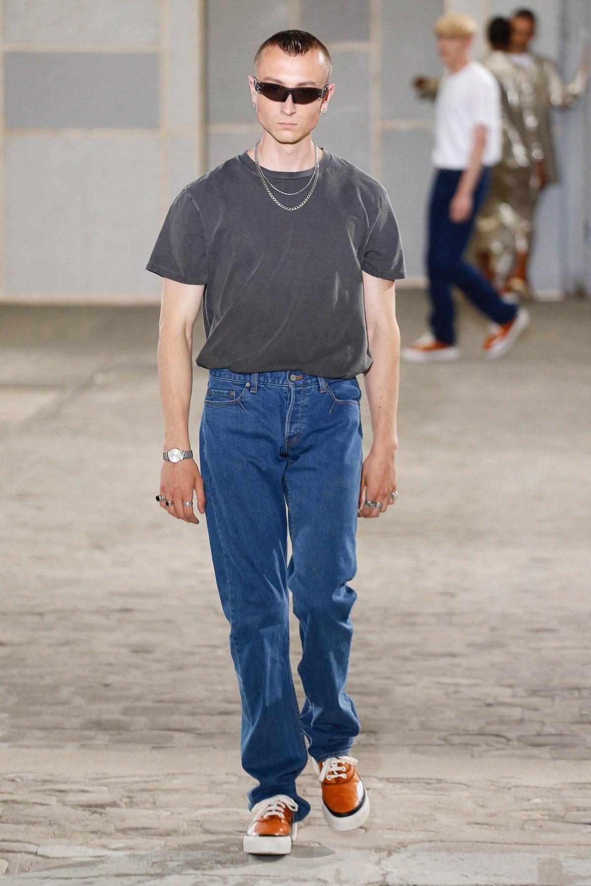 Julien David Explores Simplicity