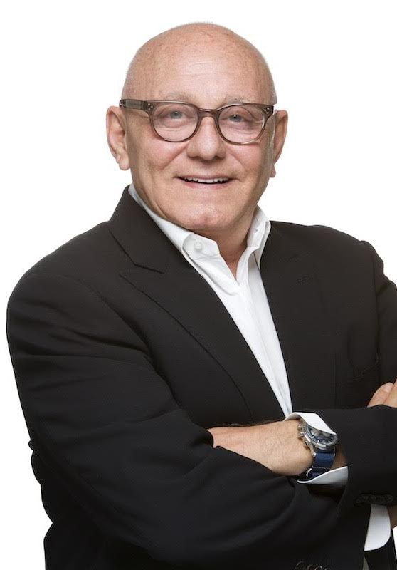 Power Moves | Max Azria Joins LA Tech Start-Up, Amazon Fashion Names President