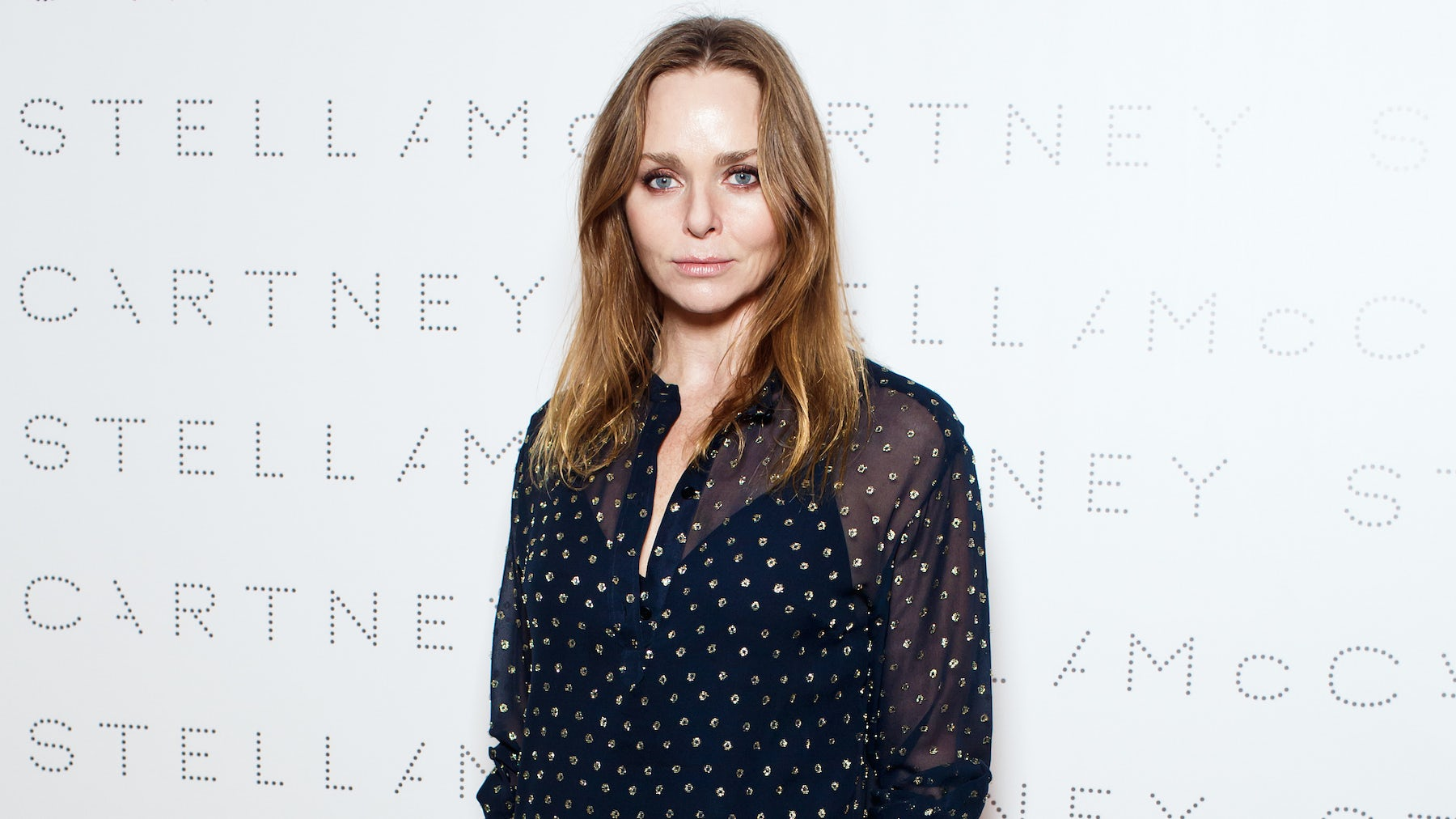 Stella McCartney Calls on Fashion to Adopt Cleaner Production