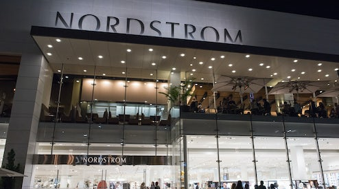 Nordstrom The Grove >> Nordstrom Sales Hurt By Hurricanes News Analysis Bof