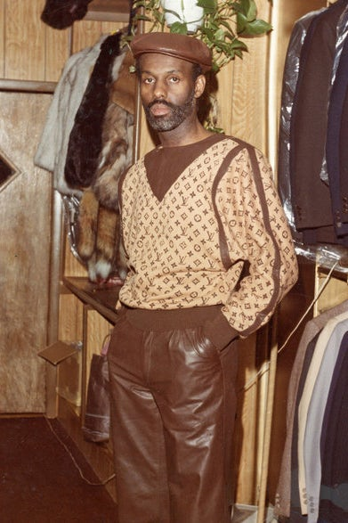Dapper Dan | Source: VFiles