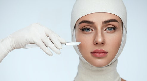 Where Plastic is Fantastic: The World's Cosmetic Surgery