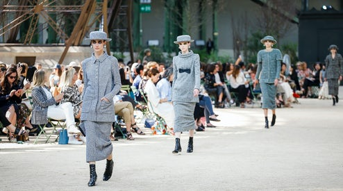 4a2470be BoF FAQs: Chanel | Careers | BoF