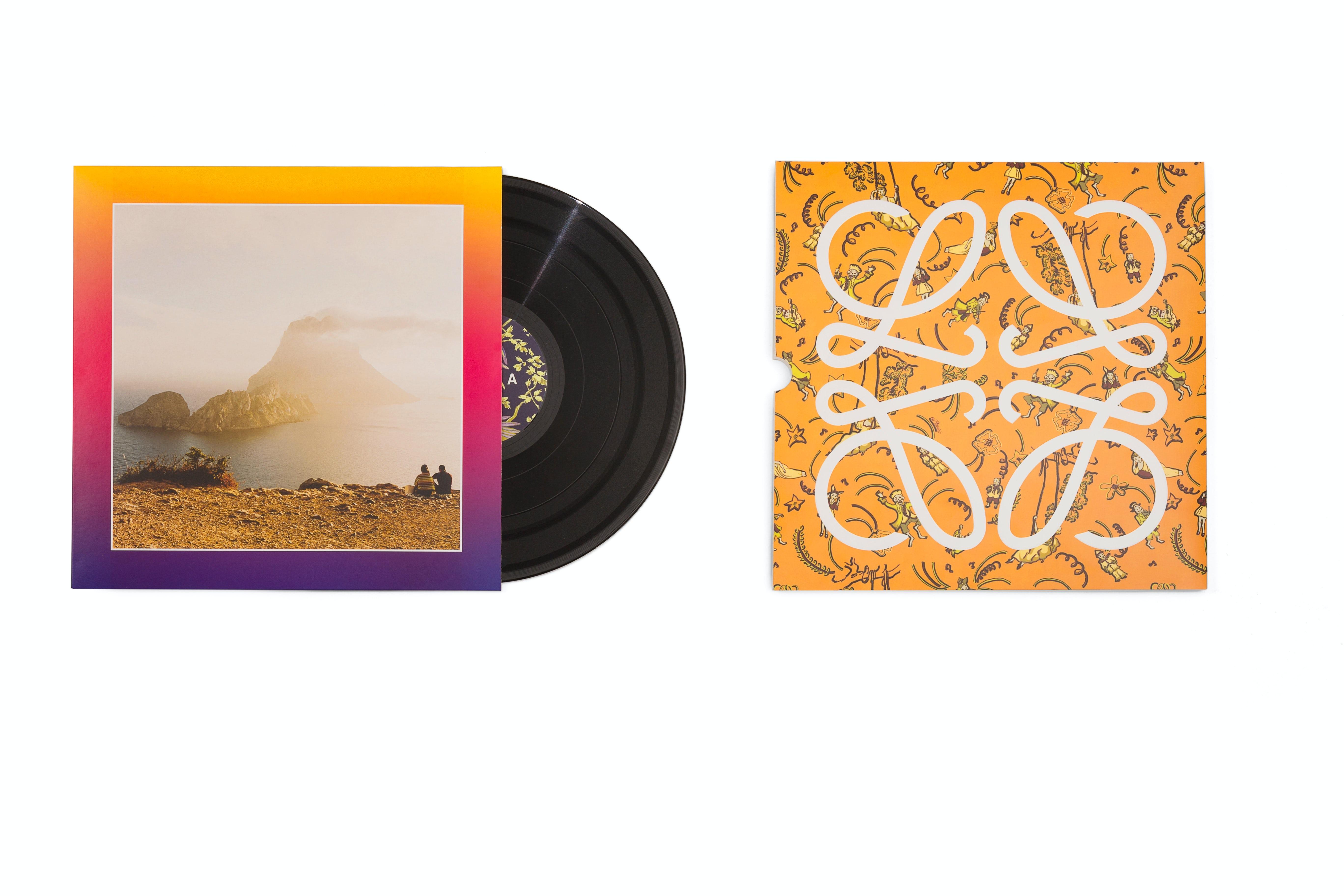 News Bites | Loewe Releases Ibiza-Inspired Record, Erdem x H&M