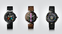 Louis Vuitton's Tambour Horizon | Source: Courtesy