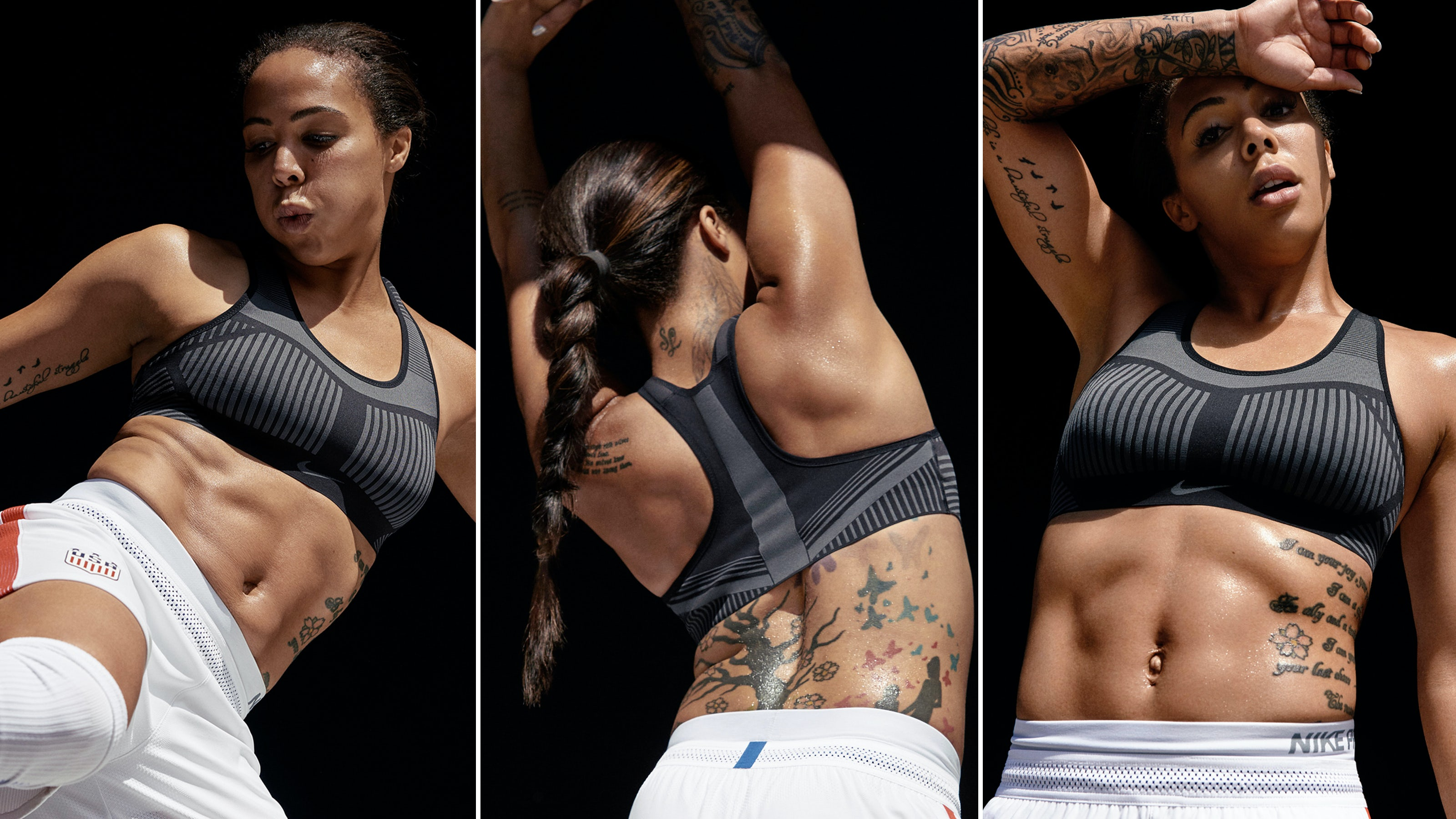 The Fight to Design the Perfect Sports Bra
