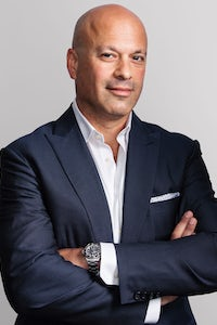 1stdibs CEO David Rosenblatt | Source: Courtesy. Photo by Ty Cole.