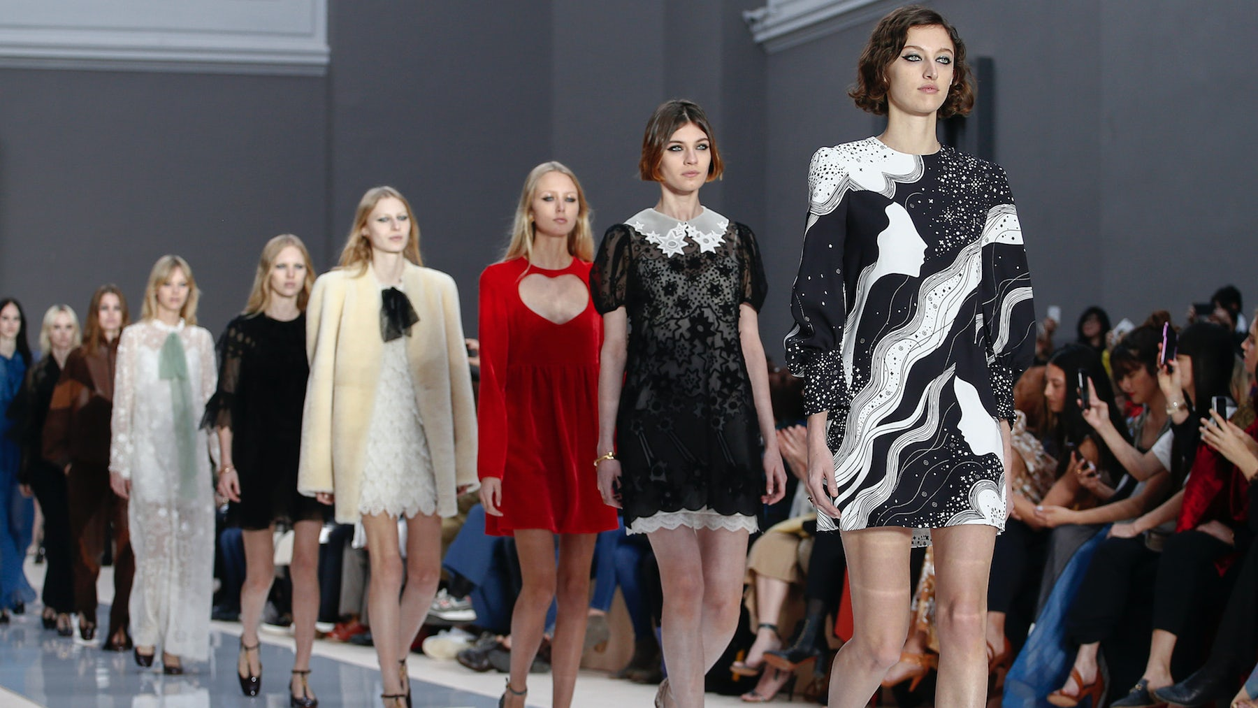 Richemont Ramps Up Chloé Investment as Watches Languish