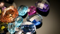 Coloured gemstones | Source: Shutterstock