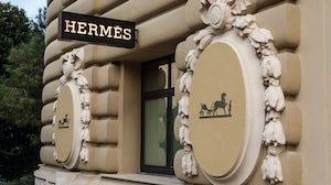 Hermès store, Monte Carlo | Source: Shutterstock