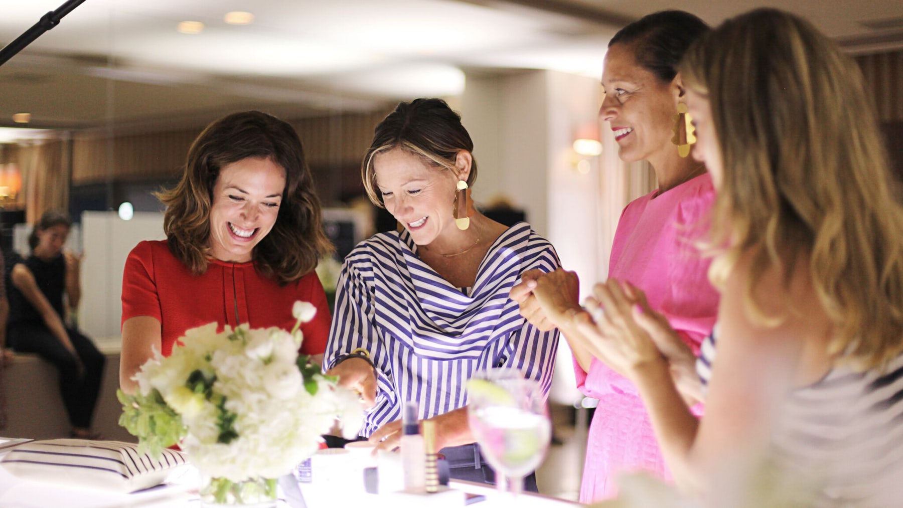 A Beautycounter event | Source: Courtesy