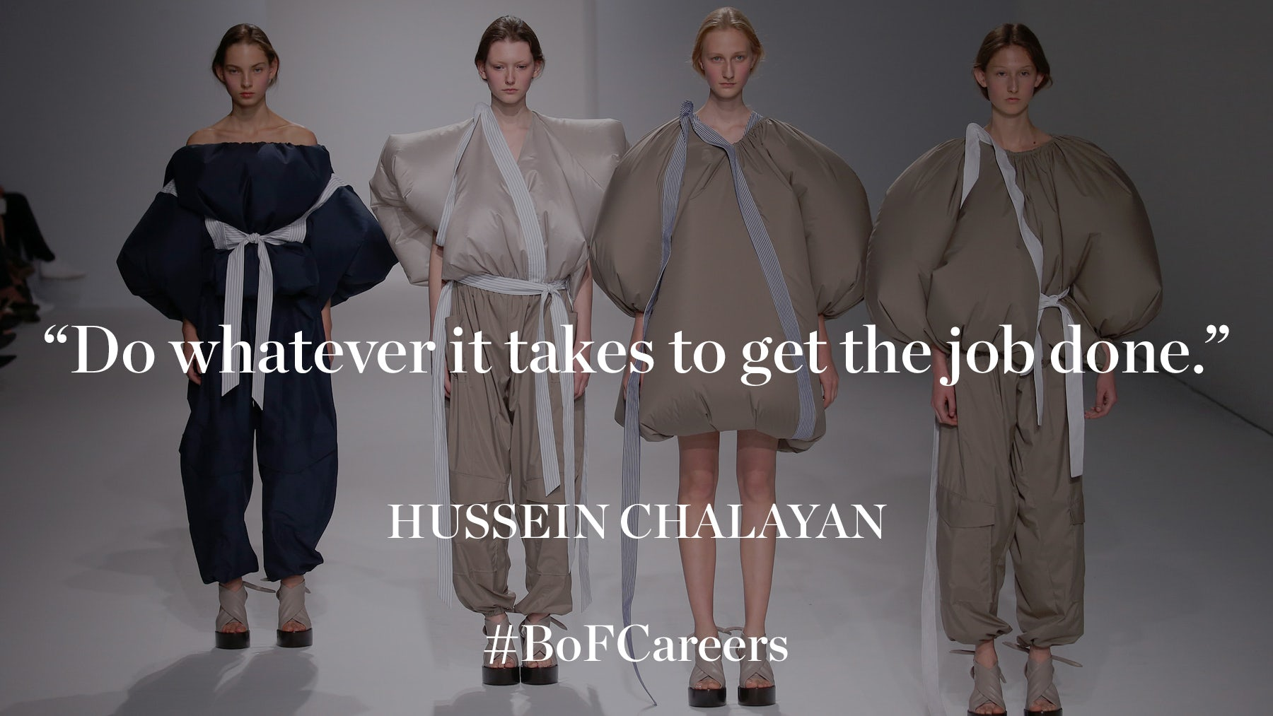 Article cover of J.Crew Joins BoF Careers