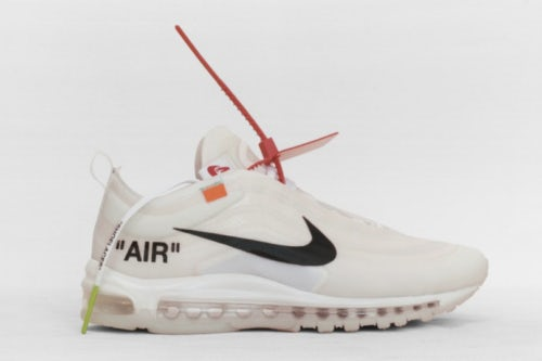 """separation shoes 86d07 58302 The Ten  Nike Air Max 97   Source  Courtesy. """""""
