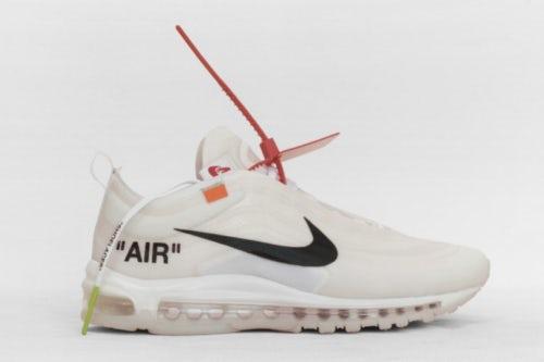 Zapatillas Nike Air Max 97 Mujer Baratas Hombre Zapatillas