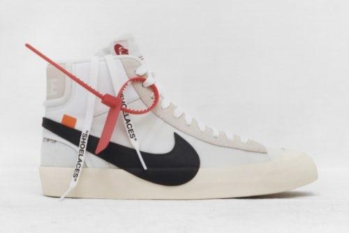 wholesale dealer abb39 caba8 The Ten  Nike Blazer   Source  Courtesy