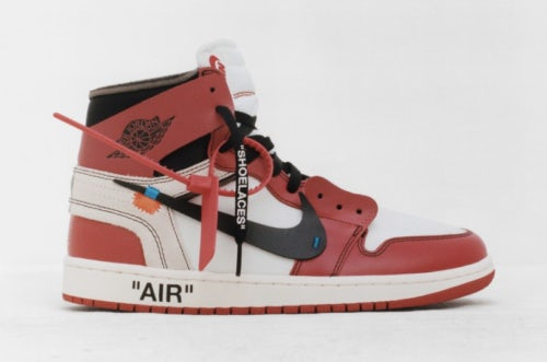 best service 216d8 25d05 The Ten  Nike Air Jordan 1   Source  Courtesy