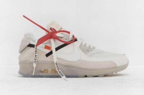 new styles dddd5 3bb6d The Ten  Nike Air Max 90   Source  Courtesy
