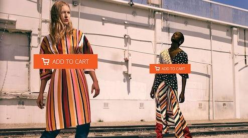 286fc36edf1da Fast Fashion Slow to E-Commerce | Intelligence | BoF