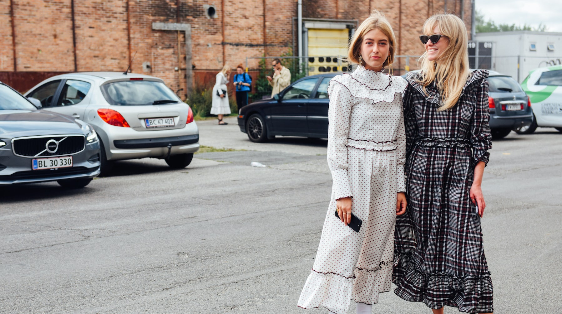 Is the 'Copenhagen Girl' Denmark's Next Big Export?
