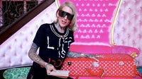 Make-up artist Jeffree Star is a top influencer driving the conversation about luxury products | Source: YouTube @JeffreeStar