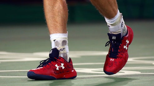 7c02a8326 Under Armour Stocks Fall After NBA Star Says Players Dislike ...