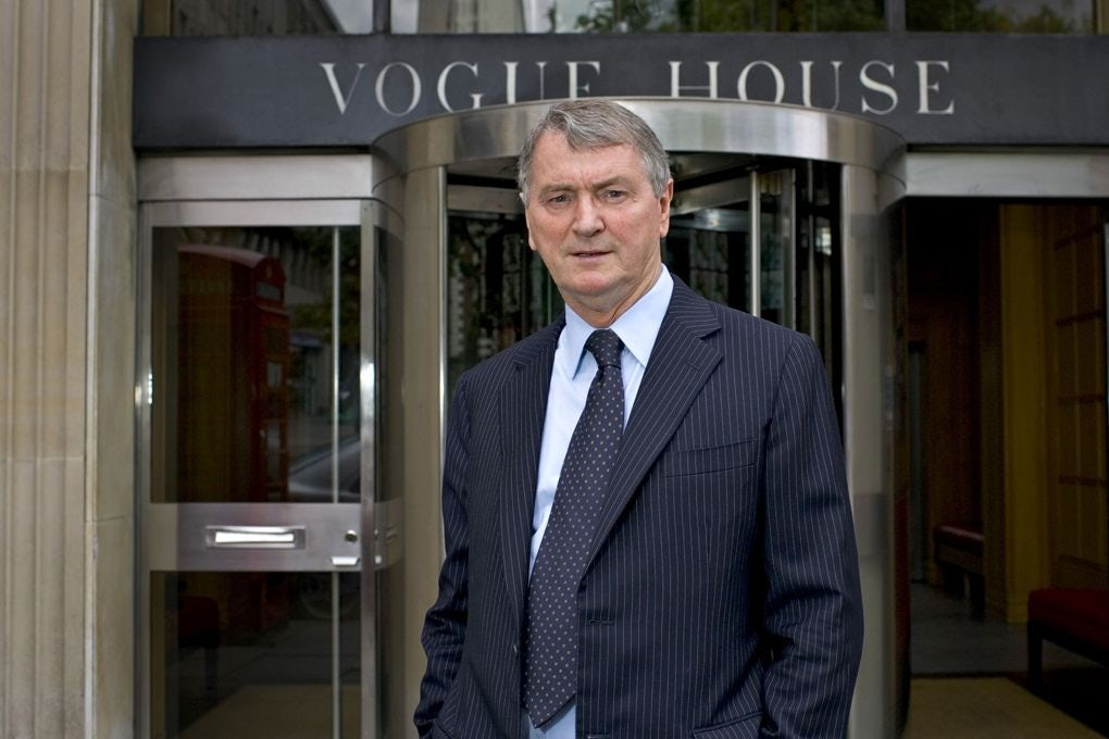Power Moves | British Vogue Publishing Director Retires, DSquared2 CEO Exits