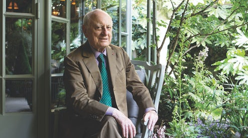 31043d384d9 Pierre Bergé's Impact on the Fashion Business: The Industry Reflects ...