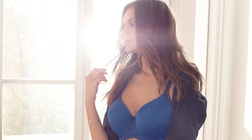 38ffda8362764 Plus-Size Lingerie Turns Into Rare Growth Market in US Apparel ...