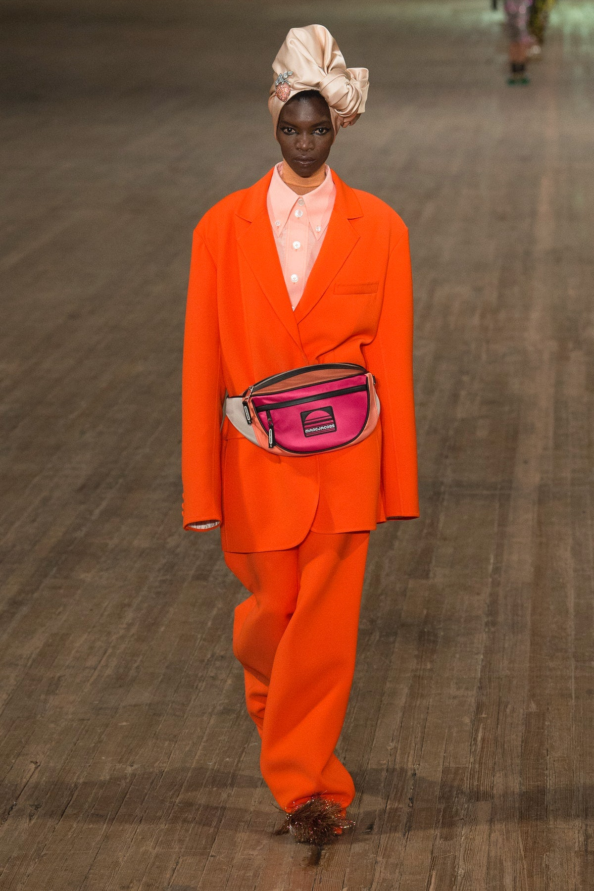 Marc Jacobs Spring/Summer 2018 | Source: Courtesy