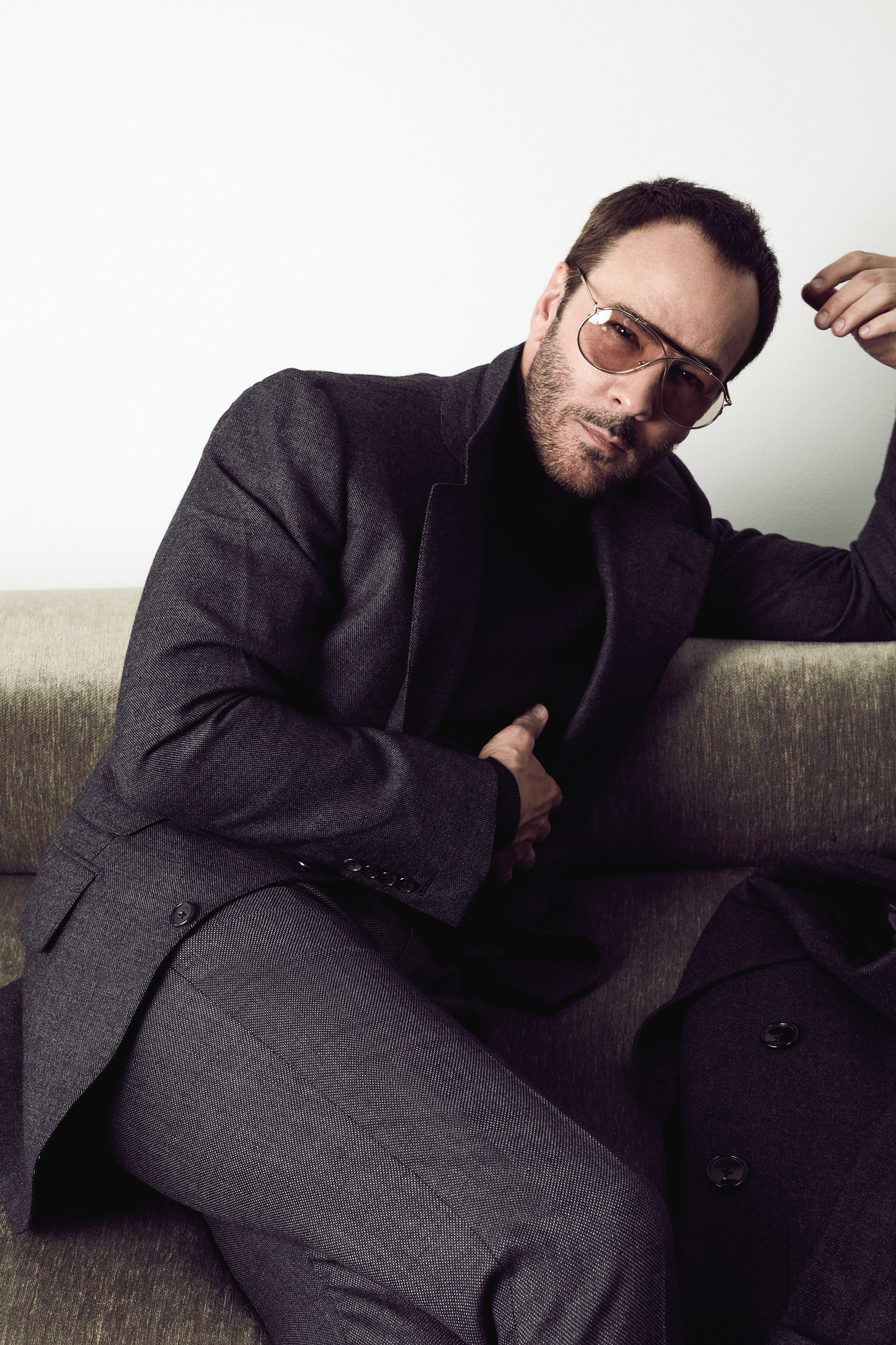 Tom Ford | Source: Courtesy