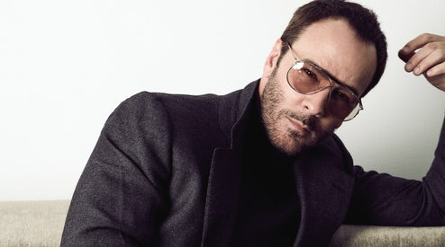1b00ae25f9 Tom Ford: American Fashion Must 'Become Global' | News & Analysis | BoF