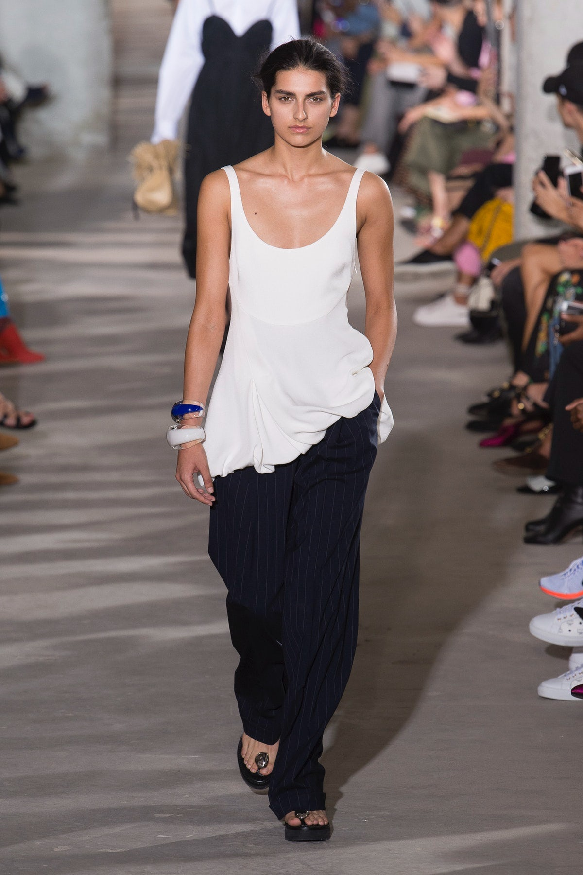 3.1 Phillip Lim Goes Sweet and Sporty