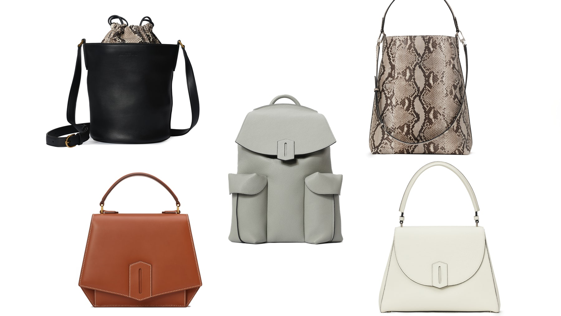 Byredo's new handbag line | Source: Courtesy