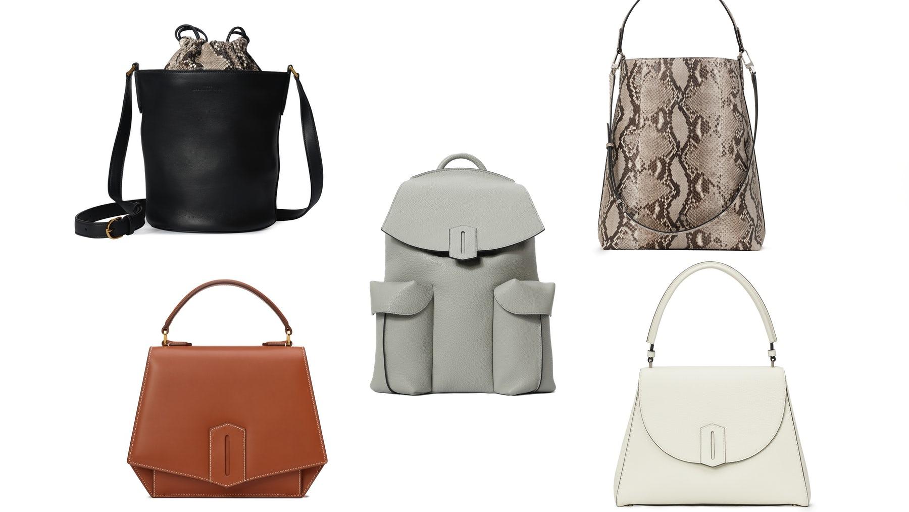 Byredo's new handbag line   Source: Courtesy
