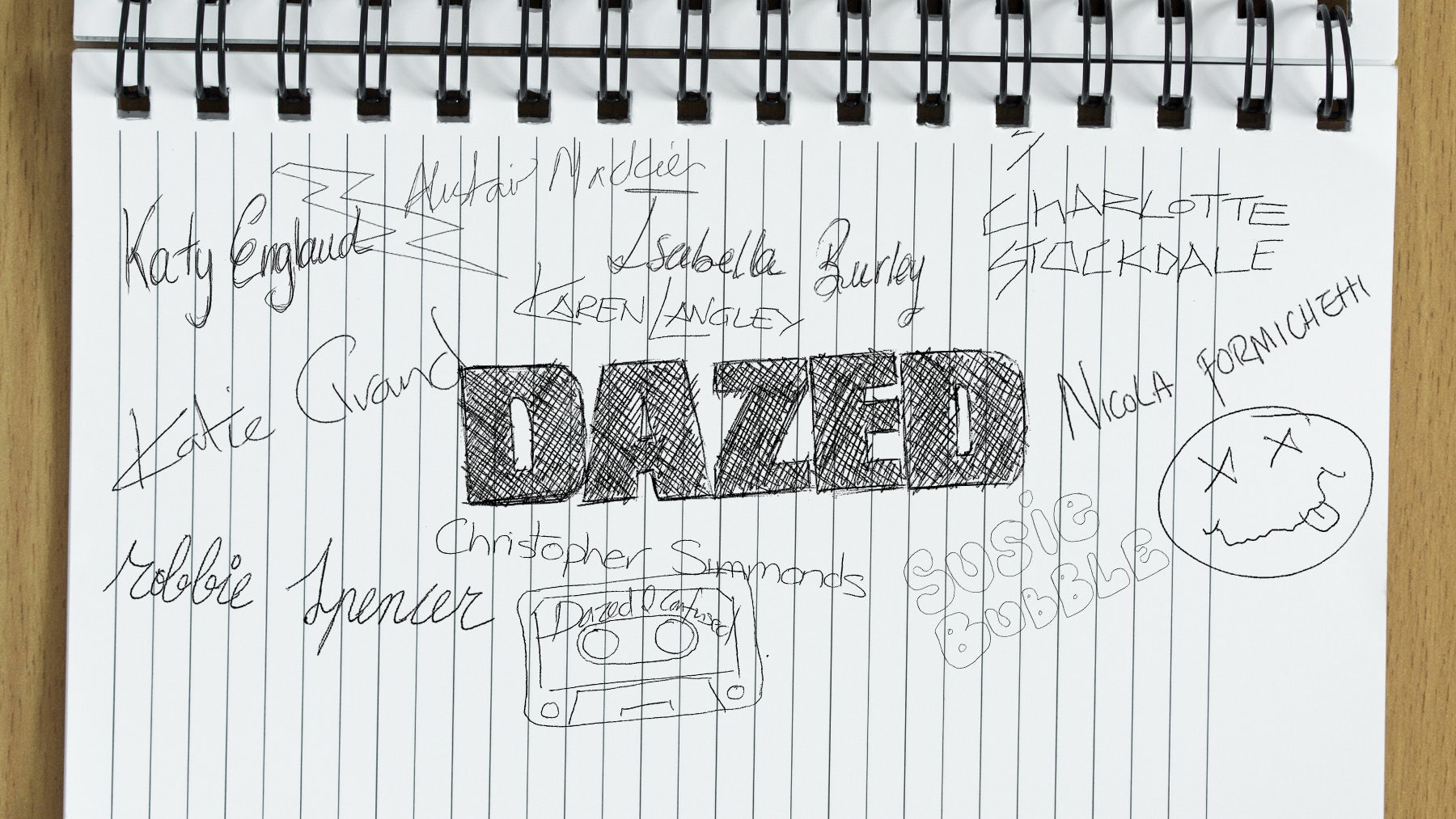 The School of Dazed