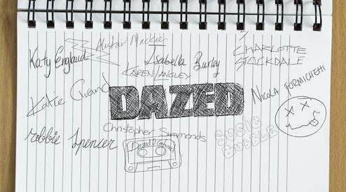The School of Dazed   People   BoF